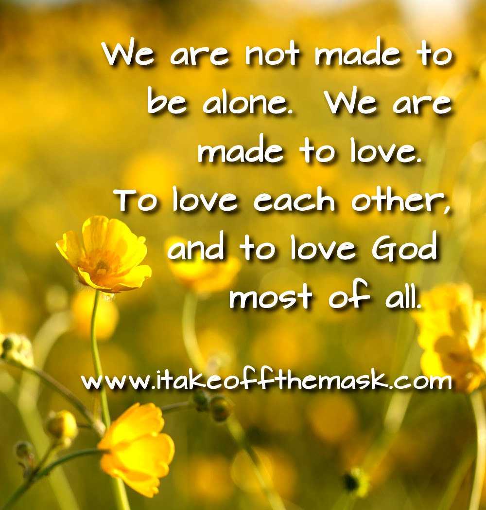 Jesus Our Friend Quotes Poems Prayers And Words Of Wisdom At I