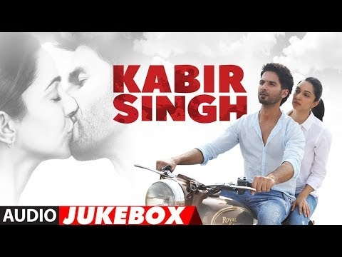 Tujhe Kitna Chahein Aur Lyrics : Kabir Singh | Jubin Nautiyal Feat Shahid Kapoor
