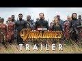 Trailer final de Guerra Infinita é divulgado