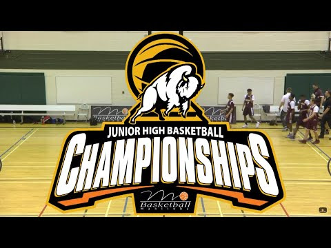 Junior High Basketball Champions Crowned For 2019 Watch