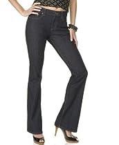DKNY Jeans Stretch Soho Jean, Rinse Wash