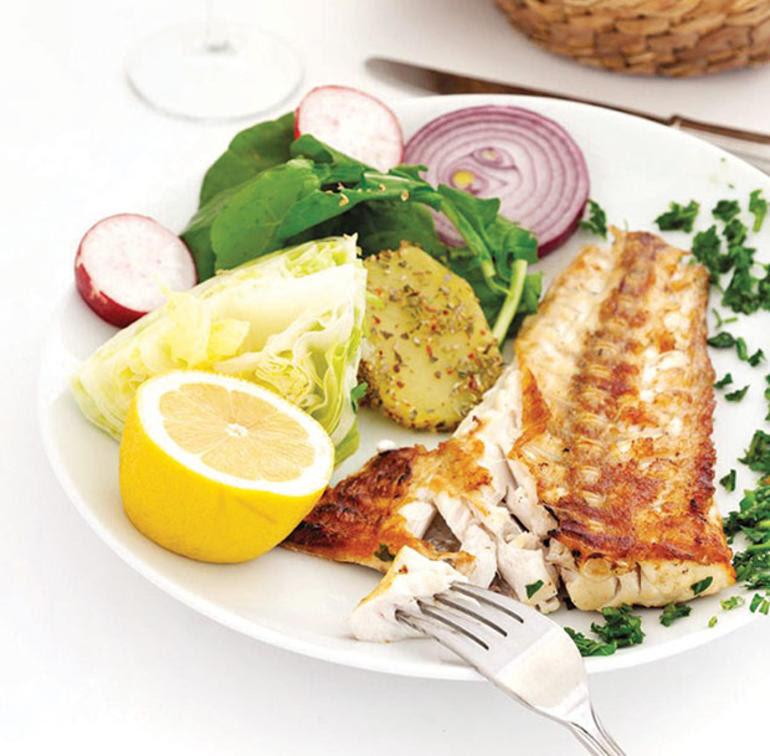Balıkçı Sabahattin Seafood Restaurant