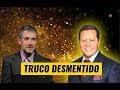 Pastor revela truco de Guillermo Maldonado para hacer llover polvo de oro( Apostasía)