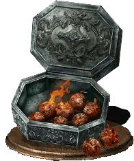 Red Bug Pellet | Dark Souls 3 Wiki