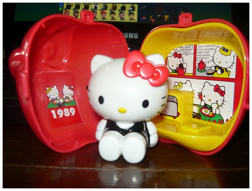 Hello Kitty 1989