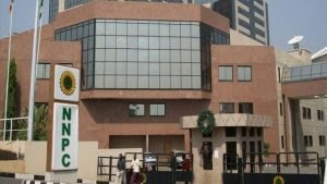 NNPC debunks report on 70,000 staff capacity