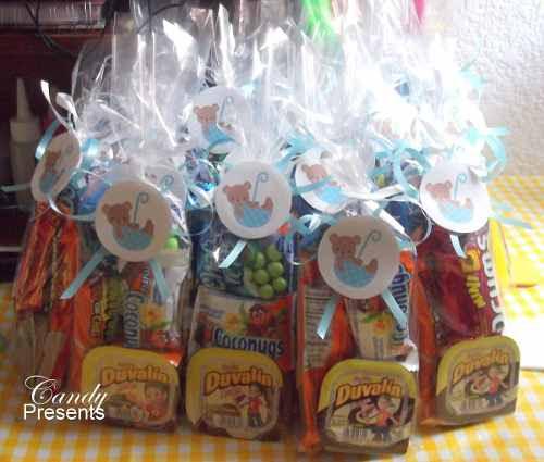 Adornos Para Baby Shower Mixto.53 Juegos Y Premios Para Baby Shower