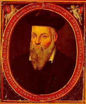Nostradamus- Le profezie - IL FUTURO DELL'UMANITÀ