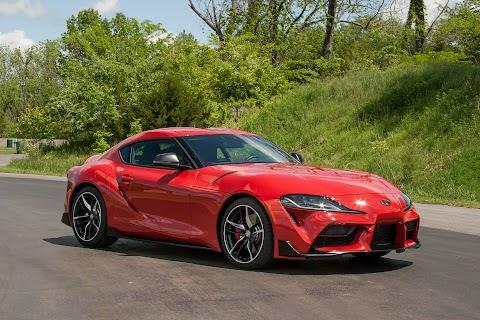 Toyota Latest Cars 2020