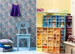 Vintage wallpaper for kids and adults too