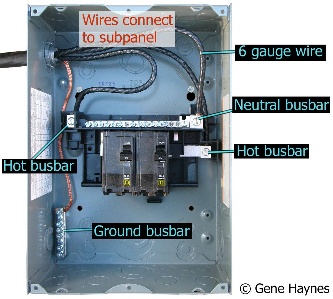 100 Amp Panel Wiring Diagram - Wiring Diagram SchemasWiring Diagram Schemas