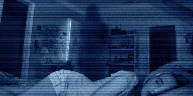 Paranormal Activity 7 Is Completed, Says Jason Blum | Screen Rant