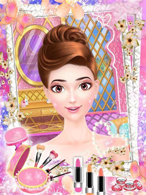 Barbie Dress Up Makeover Games ? Fashion Name