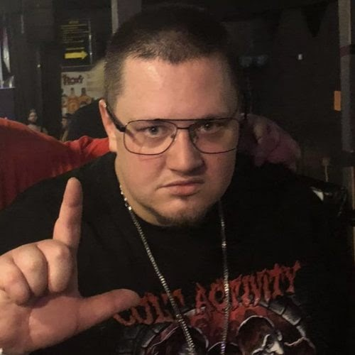Q&A Interview With Wisconsin Horrorcore Veteran Damien Quinn
