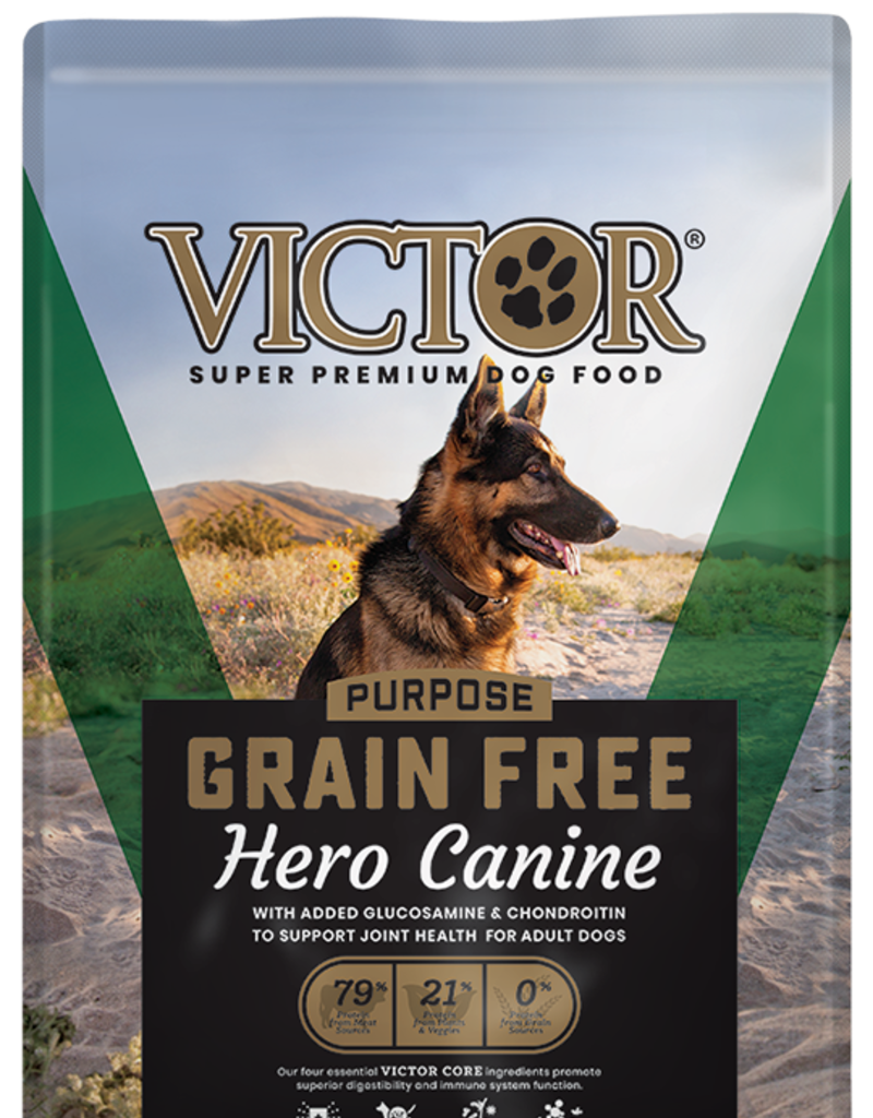 Victor - For Healthy Pets
