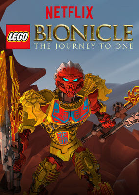 LEGO Bionicle: The Journey to One - Season 1