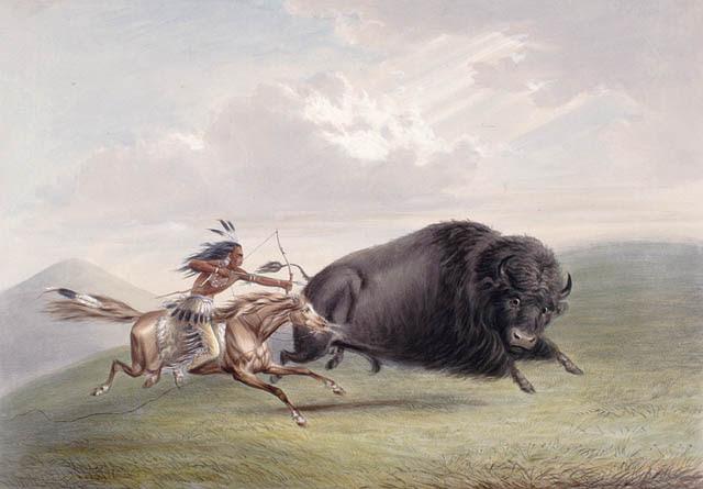 File:Buffalo Hunt.jpg