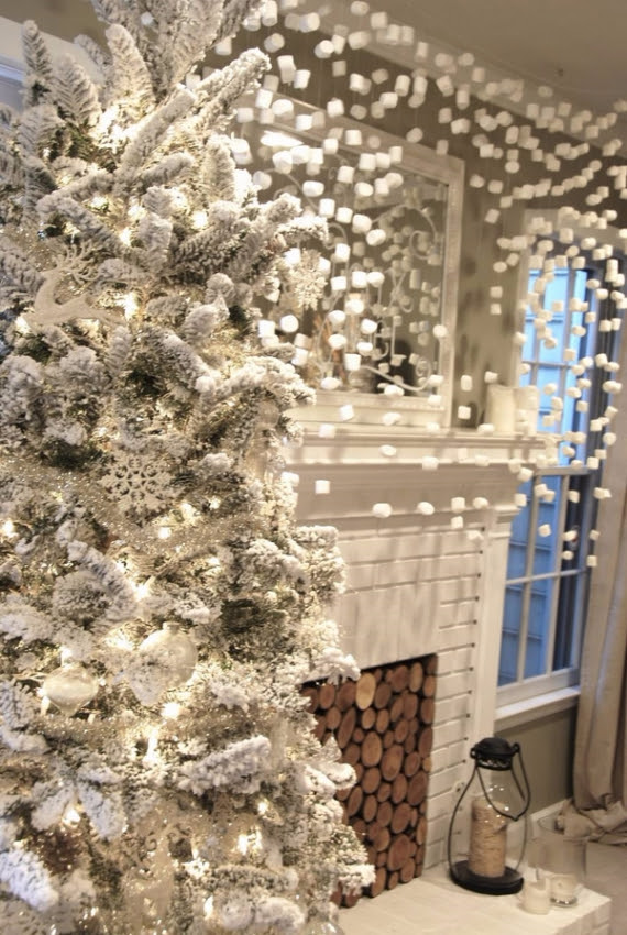 Unleash Your Imagination Fairytale Winter Wonderland Decorations