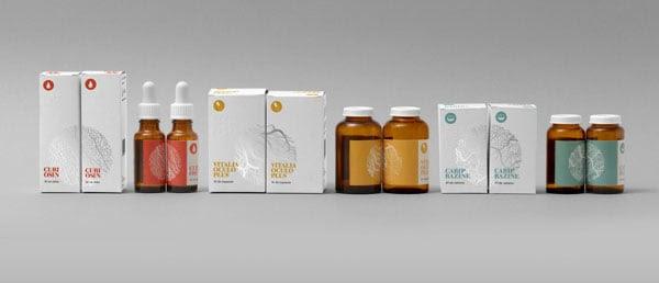 Medicine Packaging Design Ideas 3 30+ Beautiful Examples of Medicine Packaging Designs For Inspiration