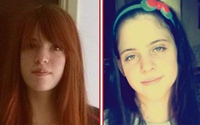 Εξαφανίστηκαν δύο ανήλικες αδελφές