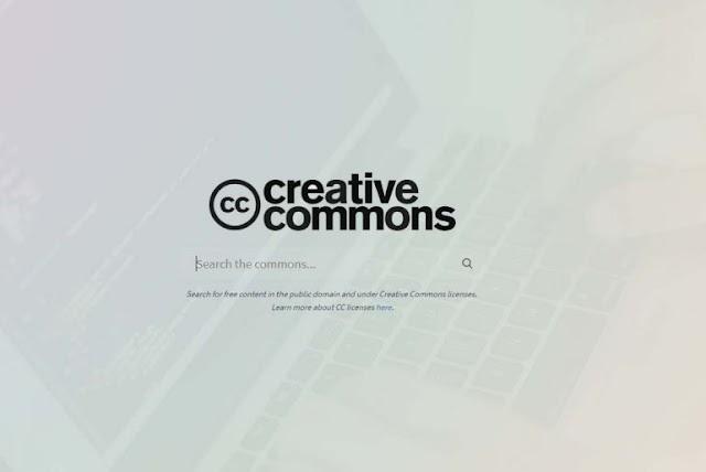 Se lanzó el buscador de Creative Commons con 300 millones de imágenes gratuitas.