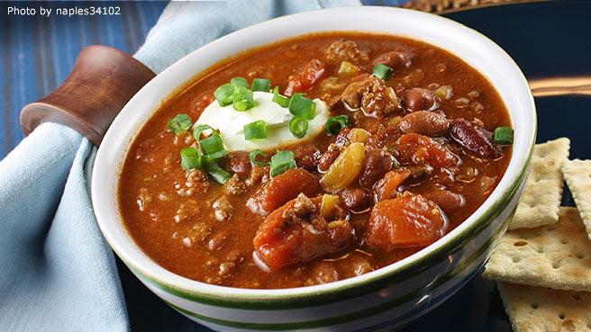 Beef Chili Recipes -