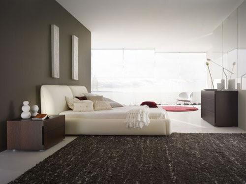 Marvelous Bedroom Interior Design - 40 Ideas