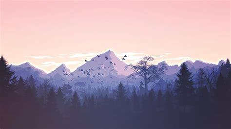 minimalism desktop background hd wallpaper