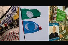 gambar pilihan raya umum malaysia 2008