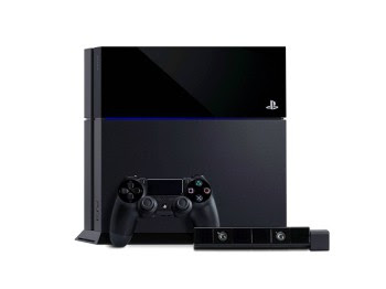 PlayStation 4 update 2.0
