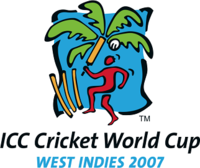 Cricket World Cup 2007