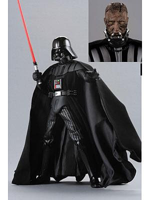 star wars darth vader figure