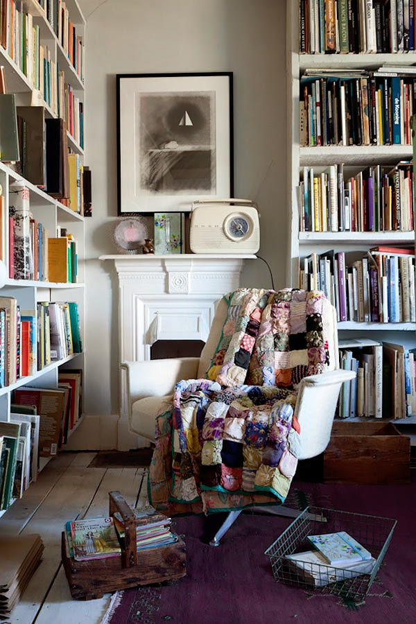 Marie Claire Maison House, em Londres 5