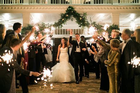 Things to Consider When Planning a Late Night Wedding