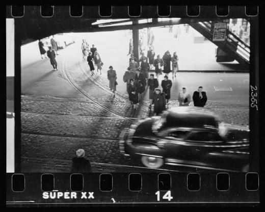 stanley kubrick photographe chicago 29 Quand Stanley Kubrick était photographe