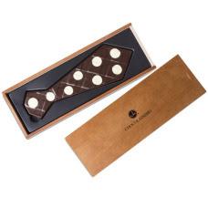 Słodki upominek dla mężczyzny - krawat z czekolady