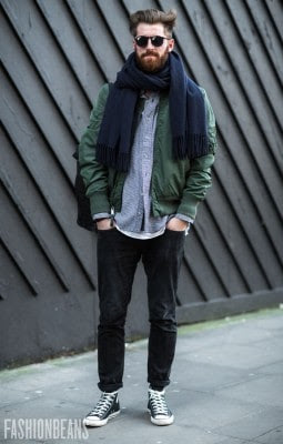 Anonymous, Photographed in London<br/> Click Photo To See More