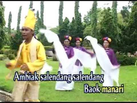 Lagu Gamad Kocak Odi Malik (Ambiak Salendang)  Lirik: Suconet