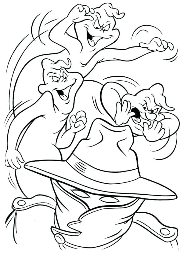 Download Casper The Friendly Ghost Coloring Pages at GetDrawings ...