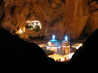 Συρία: Οι ισλαμιστές κατέλαβαν το χριστιανικό λίκνο…