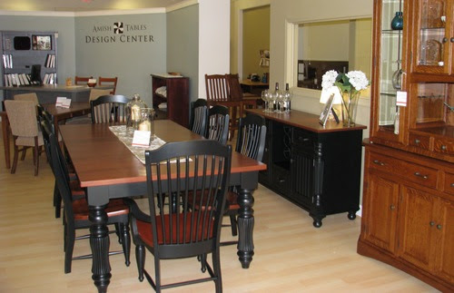 Amish Tables moves from Ann Arbor area to Plymouth