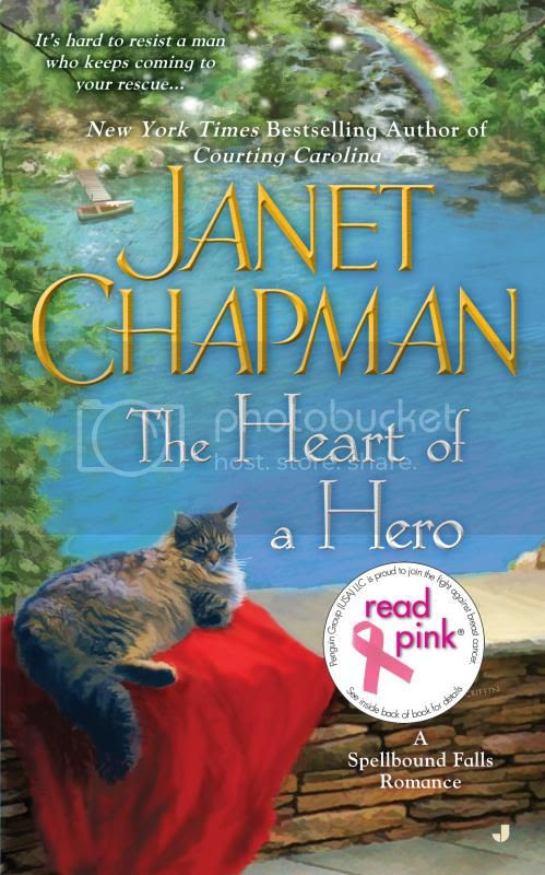 The Heart of a Hero Cover