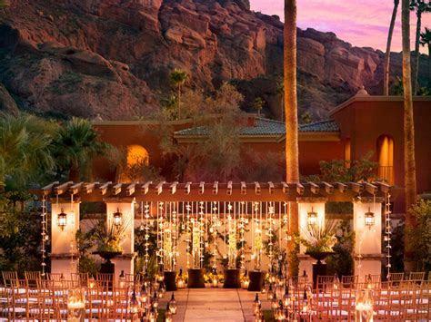 Montelucia Resort and Spa : Scottsdale, Arizona