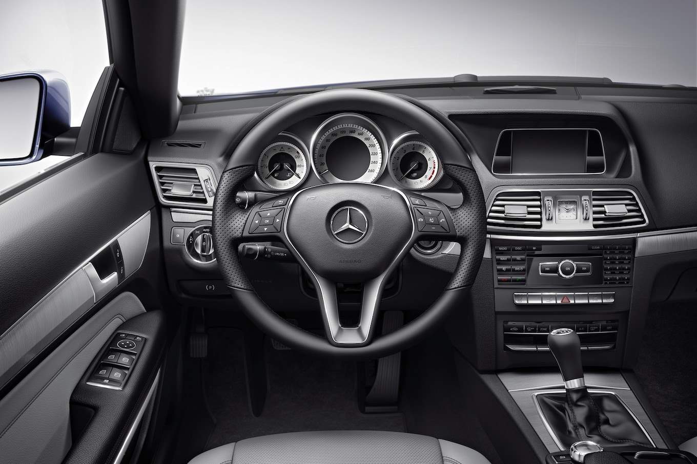 2013 Mercedes-Benz E-Class Reviews and Rating | Motor Trend
