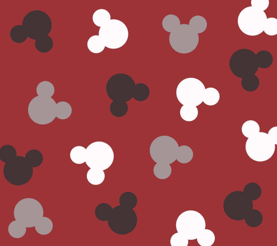 ミッキー画像壁紙