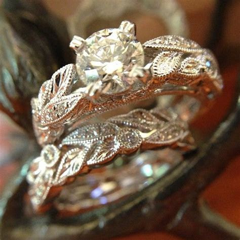 27 best HAWAIIAN WEDDING RINGS images on Pinterest