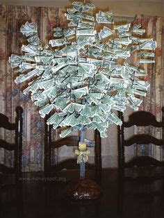 Money Tree   All money goes to bride to be, guests tie