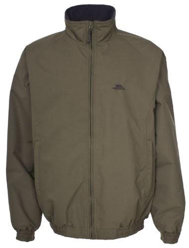 Big Men's Discount Trespass Jacket Wayward 7mYgI6fvby