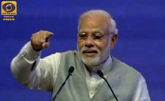 Convert PIO Cards To OCI Cards By June 30: PM Narendra Modi At Pravasi Bharatiya Divas