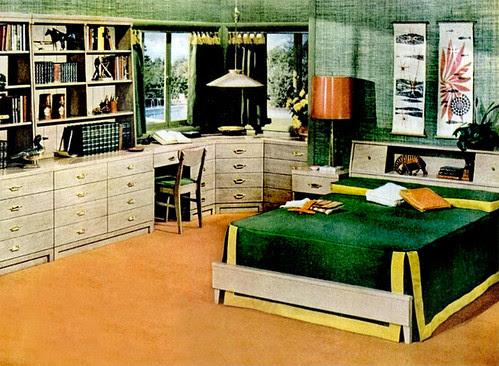Bedroom (1959)
